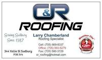 Wanted Roofers!!