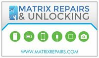 iPhone Screen Replacements for 5/5s/5c/6 Starting at $120
