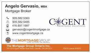 Consolidate Your Debts With A 2ND Mortgage From 8.5%!!