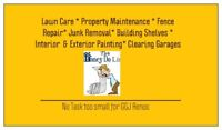 Property Maintenance & Handyman Services Durham