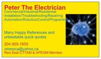 Electrician, Lowest price guaranteed or Help you do it Your Self