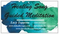 Healing Song Guided Meditation