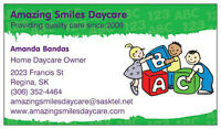Licenced & Subsidized Daycare
