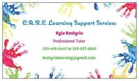 CARE Learning Support Services
