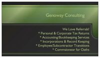 Income Tax Preparation & Accounting/Bookkeeping Services