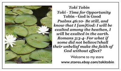 tokitobin