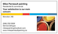 Residential and commercial painting professional & experienced