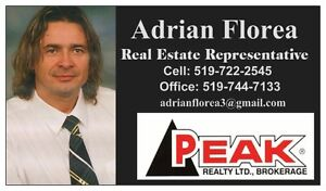 Honest realtor who can help with your real estate plans