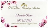 Durham Region Residential Cleaning Services
