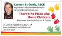 Registered Early Childhood Educator - at Lorne/Regent