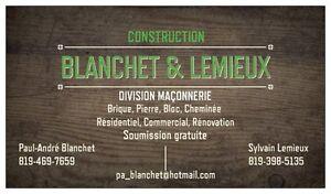 Construction Blanchet et Lemieux inc. DIVISION RÉNOVATION Saint-Hyacinthe Québec image 2