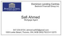 Looking for a Mortgage? I can help