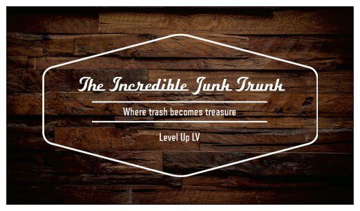 The Incredible Junk Trunk