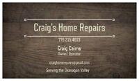 Craig Home Repairs