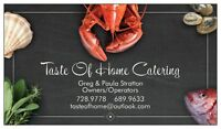 Taste Of Home Catering