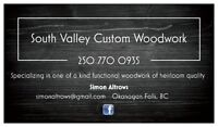 Your Source for Quality Custom Woodwork