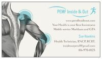 PEMF your health is your best investment IMRS2000 OMIUM1
