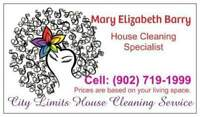City Limits House Cleaning Service