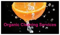 ★Organic Cleaning Services★