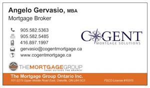 Economical 2nd Mortgage Quick & Easy From Only 6.5%!!