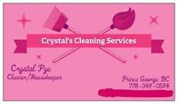 SPRING CLEANING TIME - Experienced Residential cleaning services