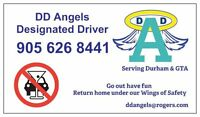 DD Drivers wanted