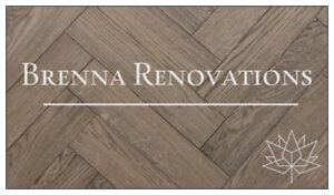 Need help with your renovation project?