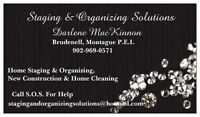 New Construction Cleaning & Home Staging