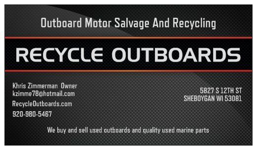 recycleoutboards