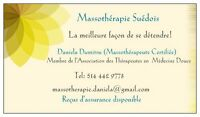Renting a space for therapeutic services