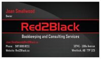 Bookkeeping and Business Consulting