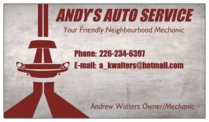 $99 Spring 4 cylinder tune-up & maintenance special