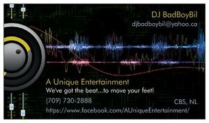 Professional DJ Services for all types of events St. John's Newfoundland image 1