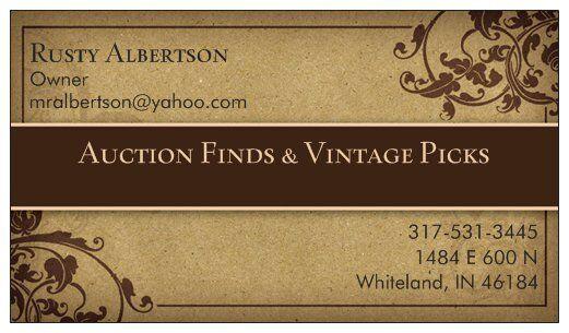 auctionfindsandvintagepicks