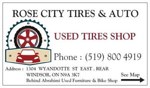 """14"""" 15"""" 16"""" 17"""" 18"""" 19"""" 20"""" 22"""" Used tires inventory"""