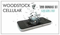 CELL PHONE - IPOD - TABLET REPAIR - WE BUY & SELL ELECTRONICS