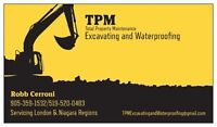 Foundation Specialist 25 years experience Drainage Expert