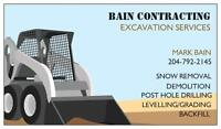 Bain Contracting