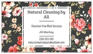 Cleaning Services in Stratford Stratford Kitchener Area image 1