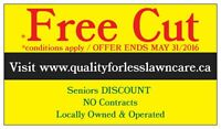 Grass Cutting /Fort Erie,Niagara falls,Welland,St. Catherines