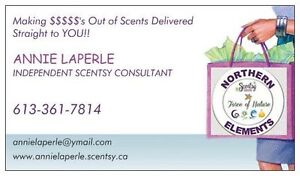 Scentsy Rep just for YOU!!!!