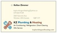 KZ Plumbing And Heating - The Service Expert