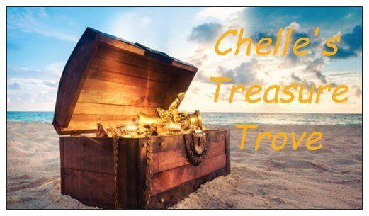 Chelle's Treasure Trove