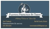 Need a paint job! Look no further! Painting Perfection is here