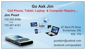 CellPhone & Tablet Repairs & Accessories