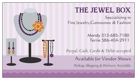 The Jewel Box Fine Jewelry