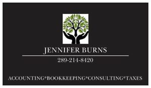 ACCOUNTING*BOOKKEEPING*CONSULTING*TAXES