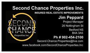 Insured Real Estate Improvements services