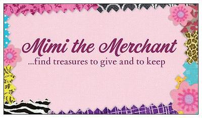Mimi The Merchant