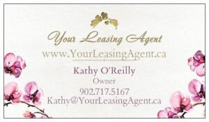 Leasing Agent - Part-time/YOUR LEASING AGENT